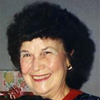 Julia Mayo Roland