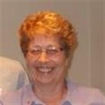 Maureen Crook