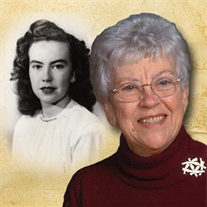 June McPherson