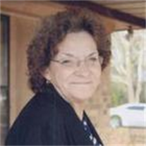 Peggy Chandler Sanders