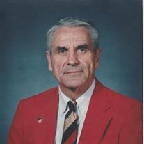 ROBERT AMOS  CLENDENIN