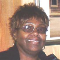 Edna Burton