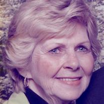 Wilma Jean McNatt