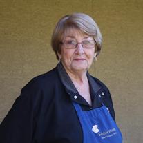 M. Jeannette Hagey