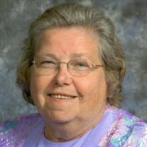 Helen Tuer