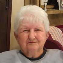 Mrs. Virginia Lee Graves