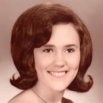 Mrs. Sharon Rae Magee Trakney