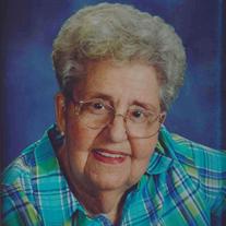Grace  N. Clausen