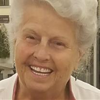 Mrs. Addie M. Gorsuch