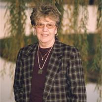 Mrs. Melba Lynn Moore