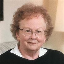 Marjorie  Jane Ray