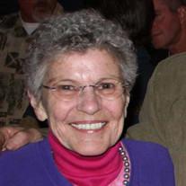 Sara Lee Spangler