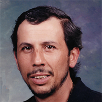 Mr. Tony Parrish