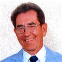 Lawrence M. Blanchard