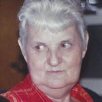Sandra Ellen Bruce