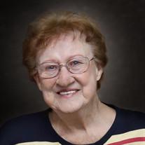 Shirley Calhoun-Johnson