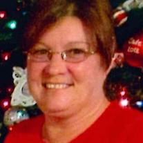 Melissa Jean Frederick