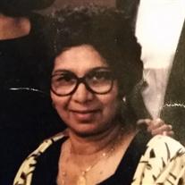 Ruth Juliana Fernandes