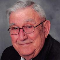 Deloy W. Hartman