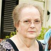 Mary Helen Hargis