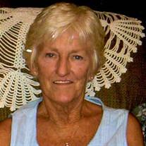 Elizabeth Jane Harris