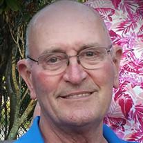 Charles B. O'Brien Jr.