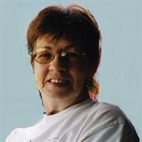 Mrs Faye Rayborn Williams