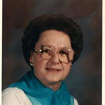 Grace Ann Kelley