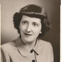 Mrs. Gwendolyn  Ann Neylans