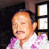 Eugene Eugenio Baybado