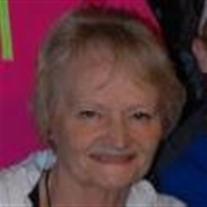 Barb Fogle