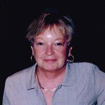 Barbara Kay Howe