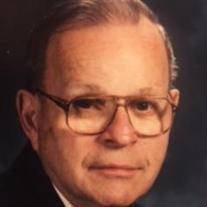 T. Vance Hinkson