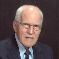 Donald C. Jordahl