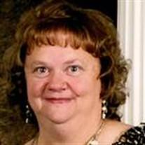 Bonnie Lorraine Franklin