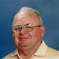 Phillip Ray Johnson