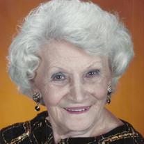 Cecelia Petrishe