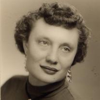 Rose M. Dunlap