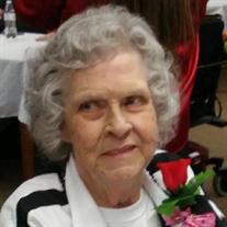 Margaret  Marie Keller