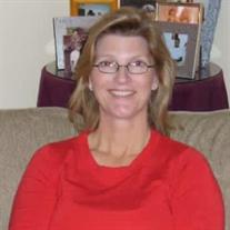 Mrs. Delicia Presley