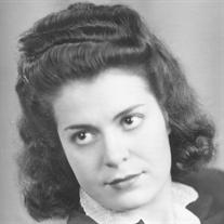 Gladys Nadine Blasi