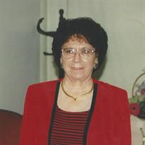 Dorothy Marie Cason