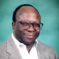 Peter  Abwajo Wando