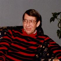 Mr. William Massey