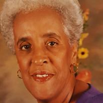 Ms. Sandra Gayle Hardy