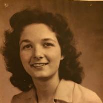 Lyda Mae Hixenbaugh