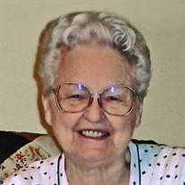 Mabel Rietzke Nordin