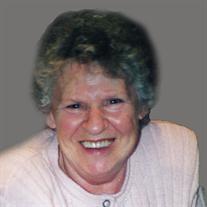 Yvonne M. Scheving