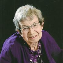 Norma McNamara