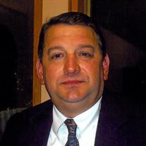 David A. Willie